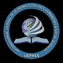 ISSUE INTERNATIONAL JOURNAL OF ECONOMICS POLITICS HUMANITIES AND