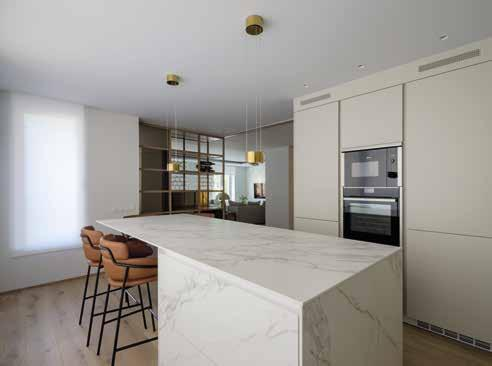 Kitchen Countertop &