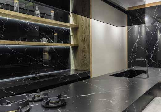 037 CEVISAMA 2019 VALENCIA (SPAIN) Kitchen Countertops