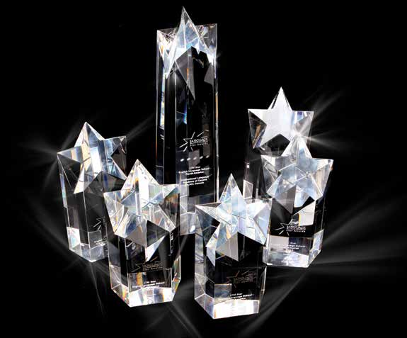 STM Lifetime Super Star Award - 5 time winner English Language School North America STM Star English Language School