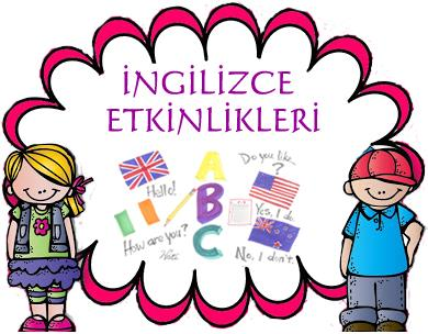 We know these new words and phrase (Bu kelime ve kelime kalıplarını biliriz.