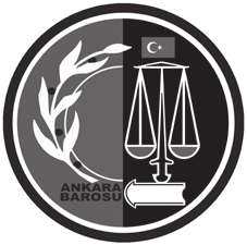 ANKARA BAROSU DERGİSİ Üç Aylık (Ocak, Nisan,Temmuz, Ekim) Hakemli, Bilimsel ve Mesleki Yerel Süreli Yayın JOURNAL OF ANKARA BAR ASSOCIATION is a refereed review, issused quarterly (January, April,