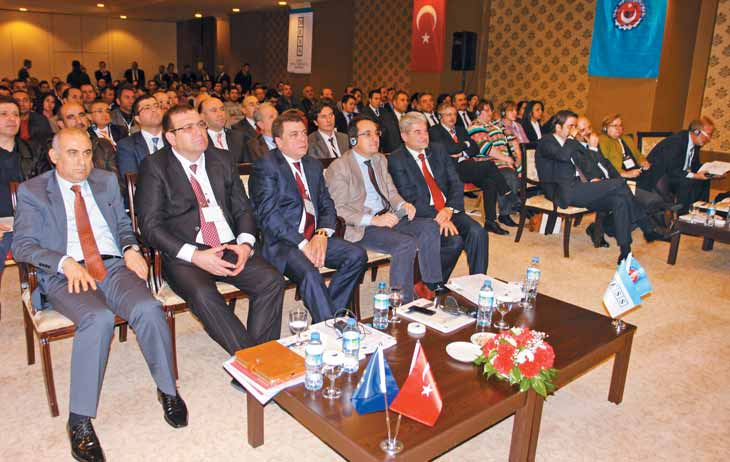 ENGLISH Closıng Conference of Mas Ecvet Stımulates The Debate On Ecvet One Of Mess s Most Innovatıve Projects, Mas-Ecvet (Mobılıty In Automotıve Sector Through Ecvet Project) Was Concluded On 24
