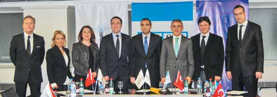 ENGLISH Mev And Peryön Launches Industrıal Relatıons Expert Traınıng Program Mess Traınıng Foundatıon (Mev), Whıch Has Left Its Mark On Many Remarkable Employment Projects In Turkey, Has Launched An