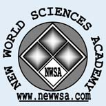 NWSA ISSN:1306-3111 cademy e-journal 498. of New World Sciences Academy Bayburt, 2008, S. Volume: ve Bayburt, 3, M.