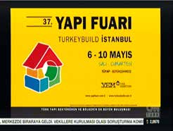 Radio broadcasting of the fair on highly rated 16 radio stations all over Turkey.