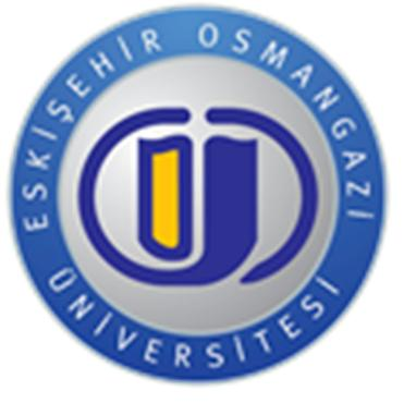 T.C. ESKİŞEHİR OSMANGAZİ ÜNİVERSİTESİ [ESKİŞEHİR OSMANGAZİ UNIVERSITY] [FACULTY OF ARTS AND