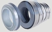 MEKANİK SALMASTRA / MECHANICAL SEAL Eleman / Stationary Element Eleman / Rotary Element Kısa kuyruk / Short Tail TİP: 807 / NTR Max.Sıcaklık / Max Temperature : -35+160ºC Max.Basınç / Max.