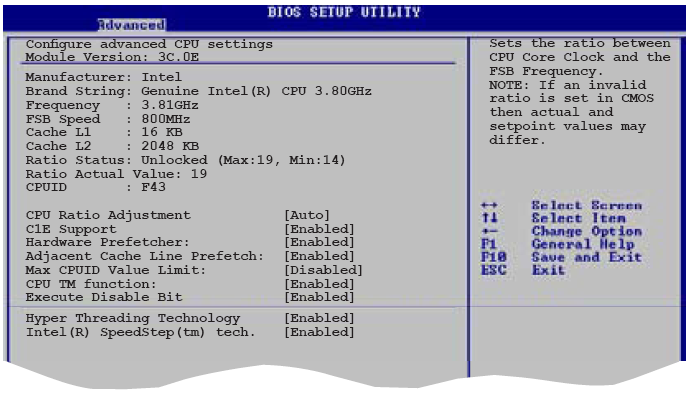 Port 64/60 Emulation [Disabled] I/O port 60h/64h emulation desteğini açmaya/kapatmaya izin verir.