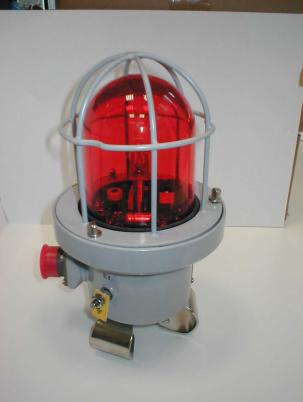 Konfigürasyon Homing Beacon HIFR Wave Off GSI HRB PVC Deck