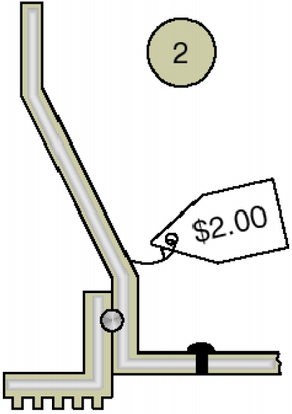 Cost Reduction of a Bracket