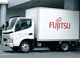 8 FUJITSU in Life Agricultural Support Systems