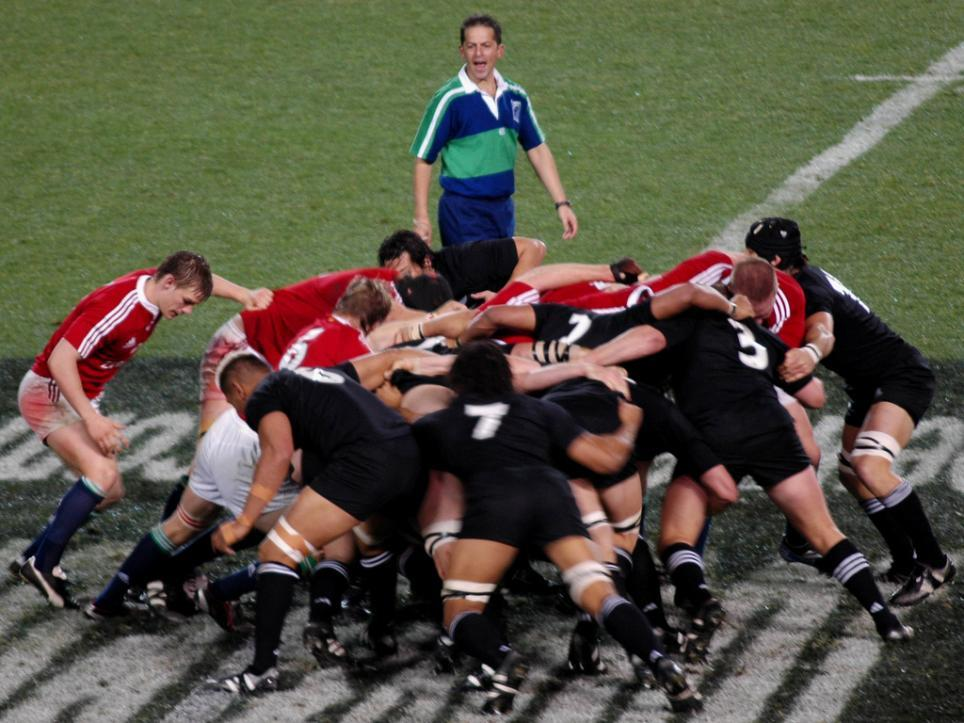 Scrum picture