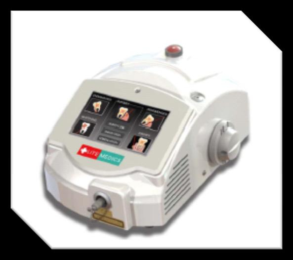 DENTAL DIODE LAZER KLİNİK MANUEL EXCLUSIVELY