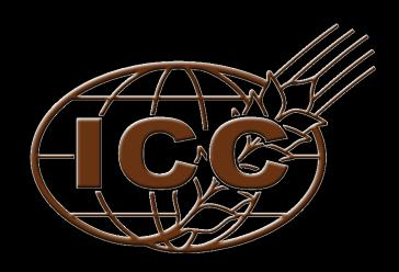 ICC - International Association for Cereal Science and