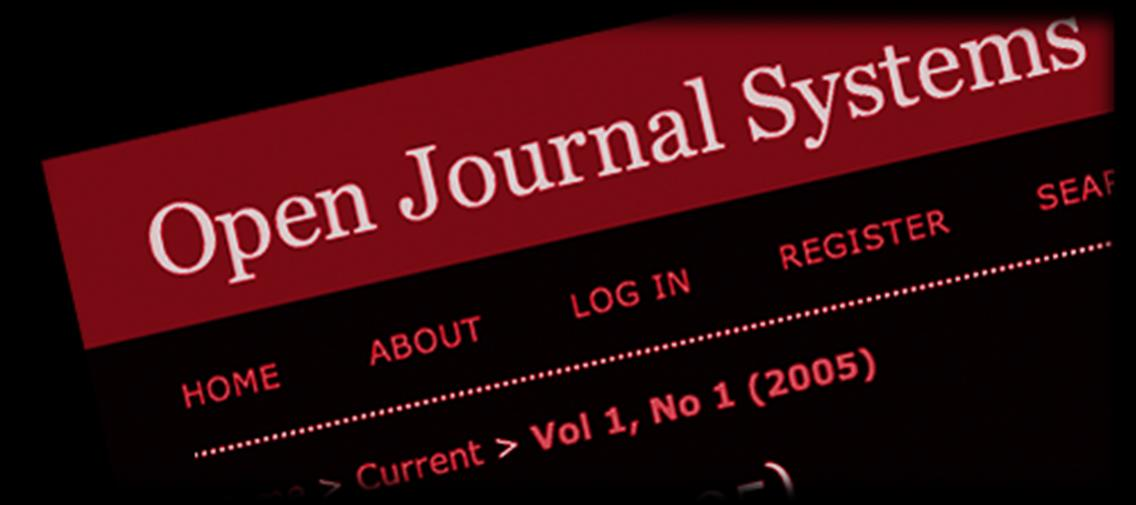 Open Journal Systems Nedir?