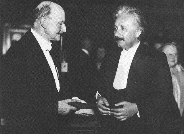 NOBEL PRIZE 1921 in PHYSICS ALBERT EINSTEIN Discoveries in EĞER NE YAPTIĞIMIZI BİLSEYDİK