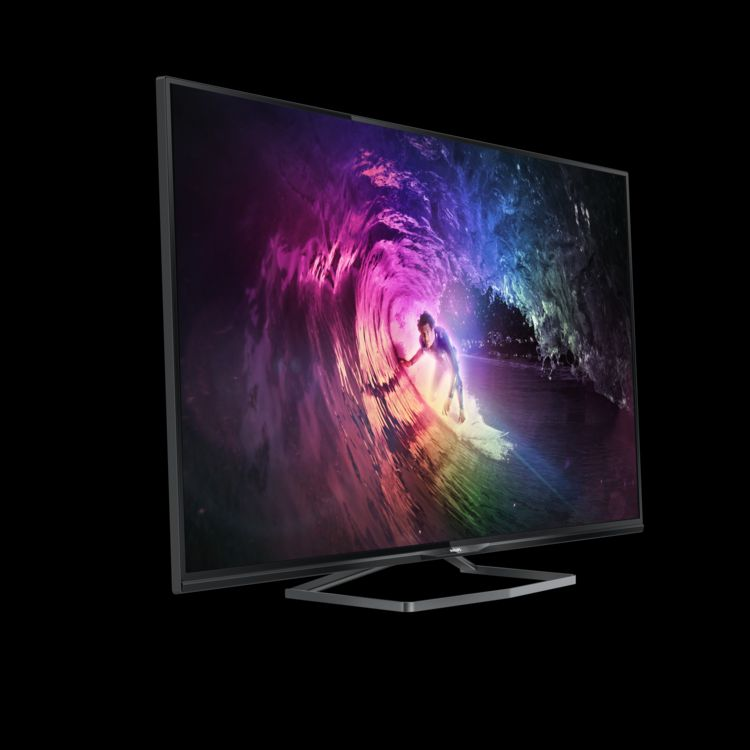 Şu ülkeye ait satış öncesi broşürü: Türkiye () Philips Smart TV ve Pixel Plus Ultra HD ile Ultra İnce Smart 4K Ultra HD LED TV 127 cm (50 inç) 4K Ultra HD LED TV Çift Çekirdekli DVB-T/C/S/S2