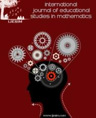 International Journal of Educational Studies in Mathematics www.ijesim.