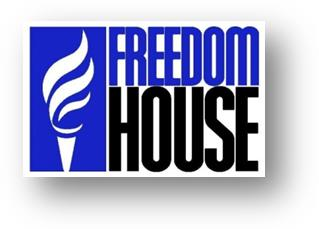 4 Washington, DC 20036 Phone: 202-296-2861 Fax: 202-296-3980 vfp@freedomhouse.org www.