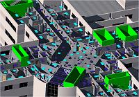 AECOsim Deliver High Performance Buildings through interdisciplinary building design, analysis, simulation and the