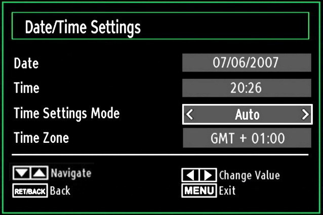Maturity Lock: When set, this option gets the maturity information from the broadcast and if this maturity level is disabled, disables access to the broadcast.