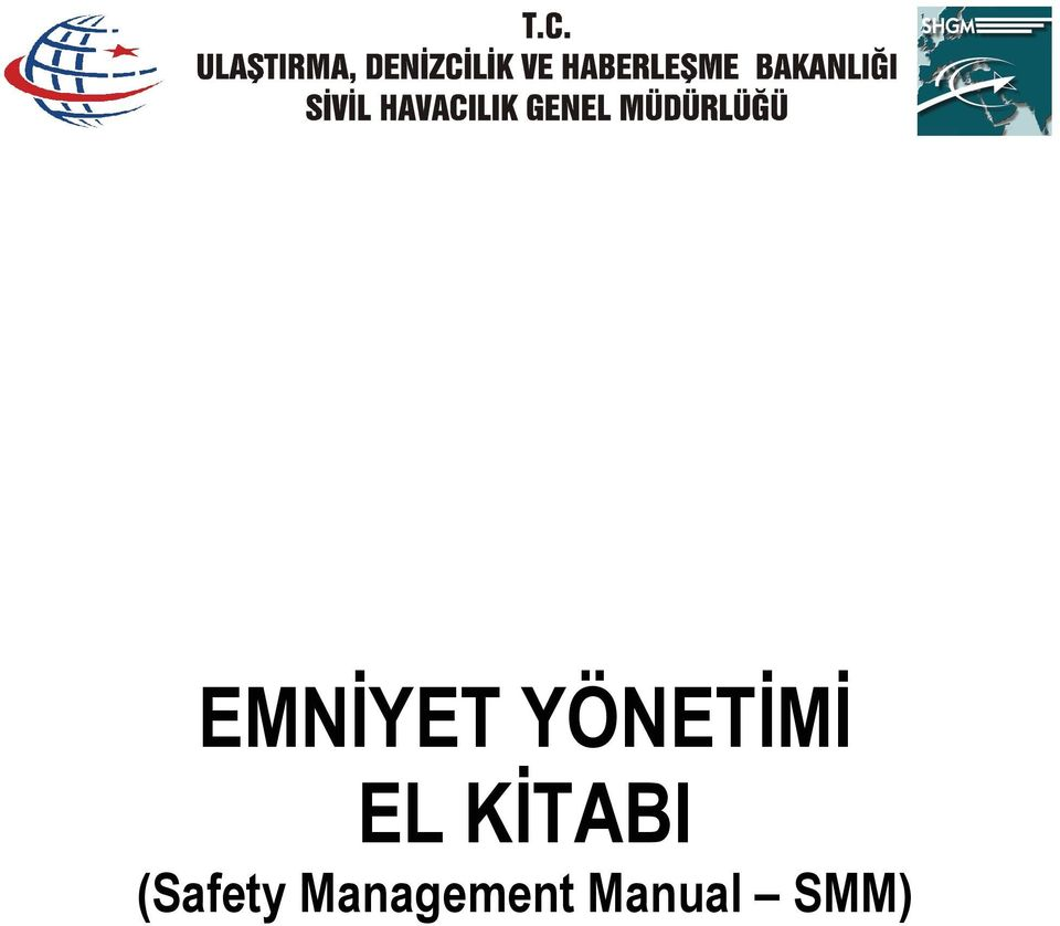 KİTABI (Safety