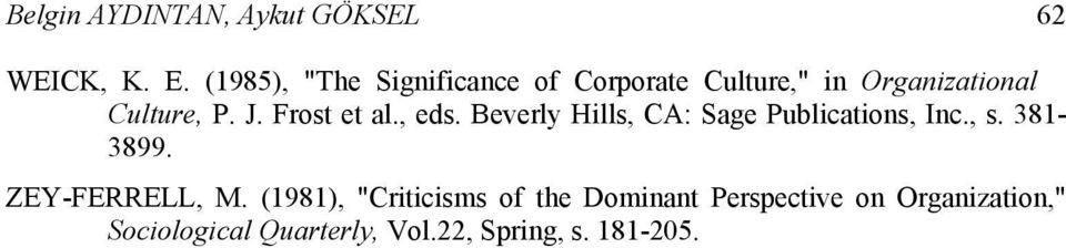 Frost et al., eds. Beverly Hills, CA: Sage Publications, Inc., s. 381-3899.