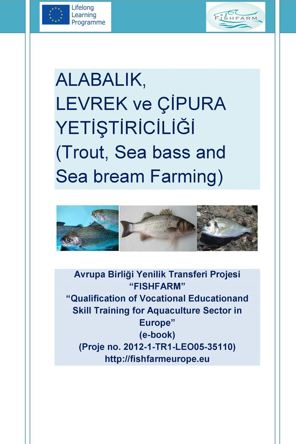 Qualification of Vocational Educationand Skill Training for Aquaculture