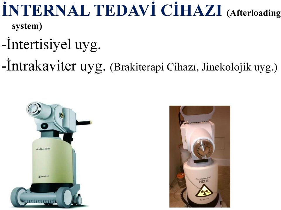 -İntertisiyel uyg.