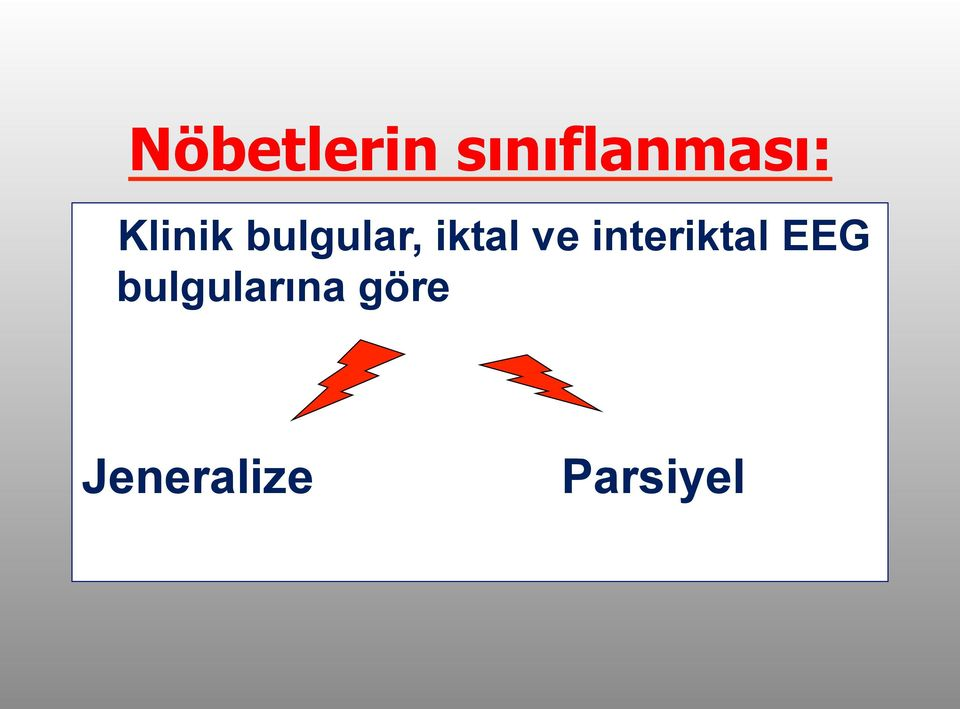 interiktal EEG