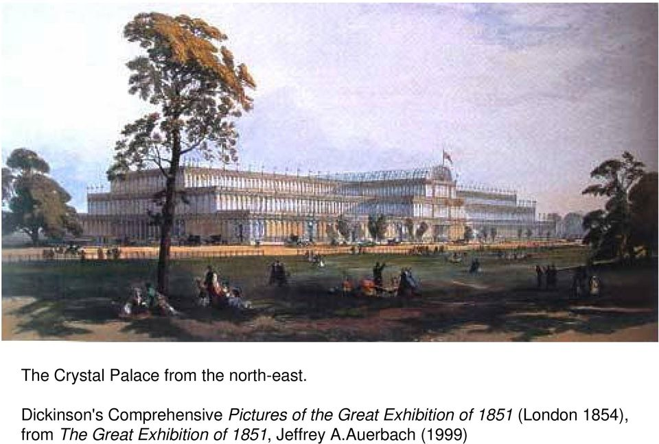 Great Exhibition of 1851 (London 1854), from