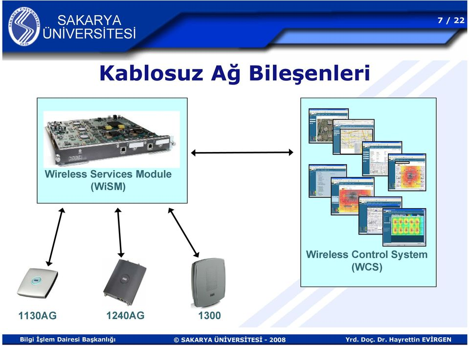 Services Module (WiSM)