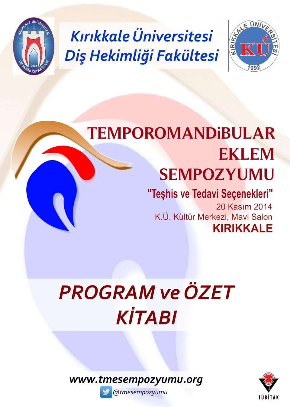 PROGRAM ve ÖZET KİTABI www.