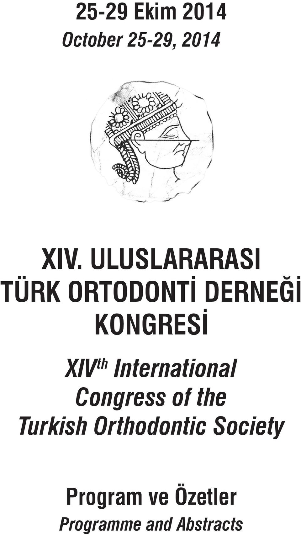 th International Congress of the Turkish