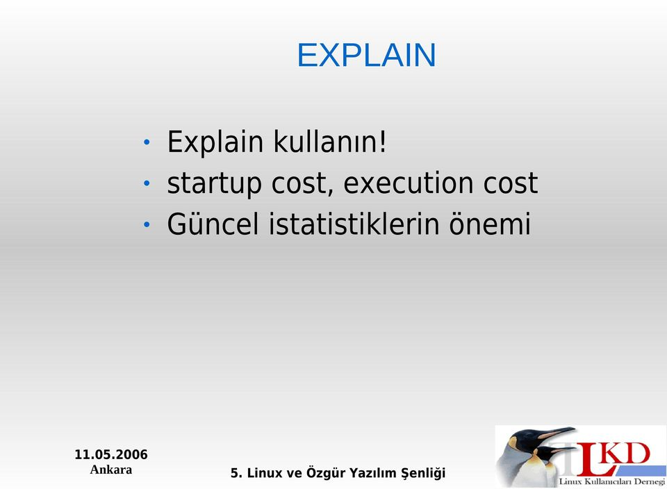 startup cost,
