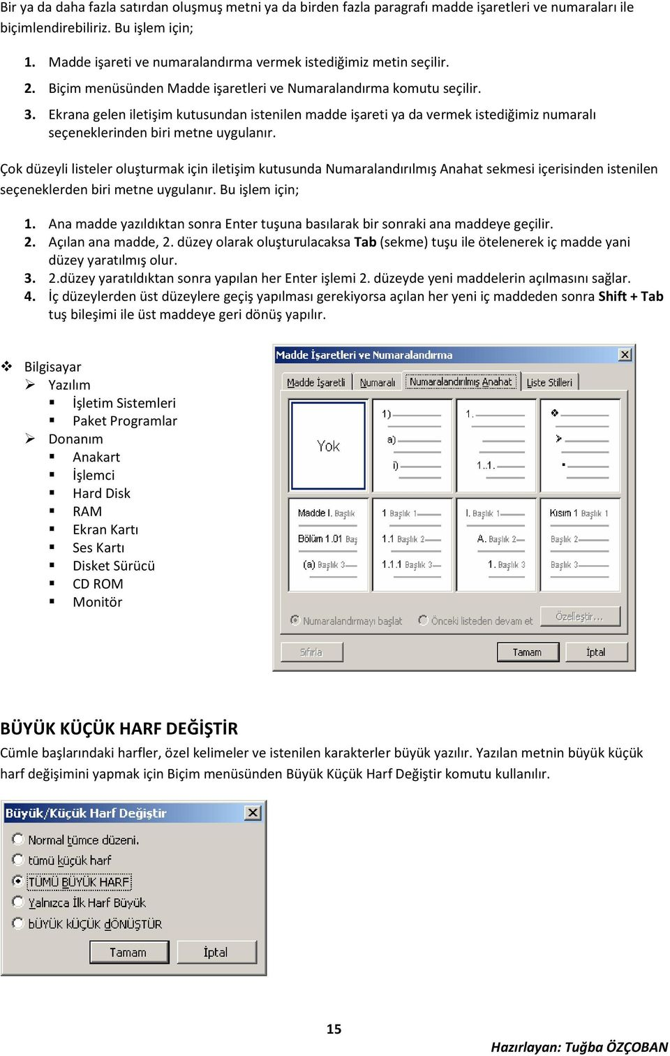 microsoft word 2003 guide pdf