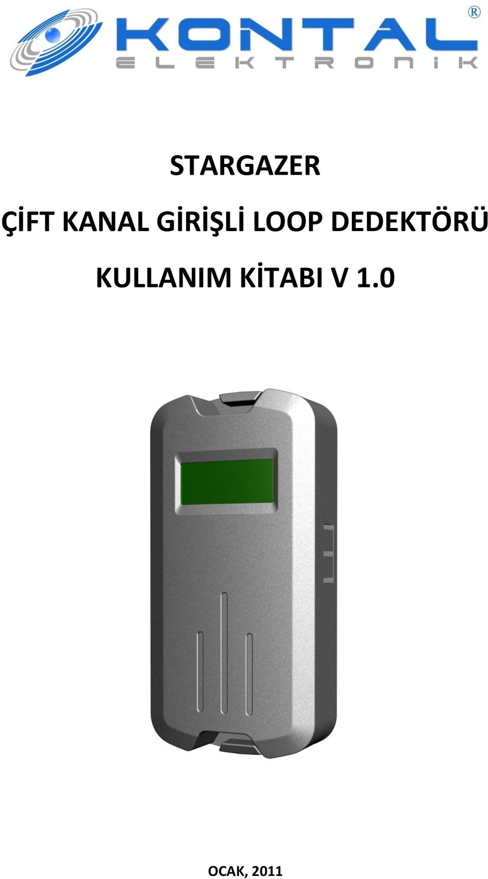 0 OCAK, 2011 KONTAL ELEKTRONİK ::