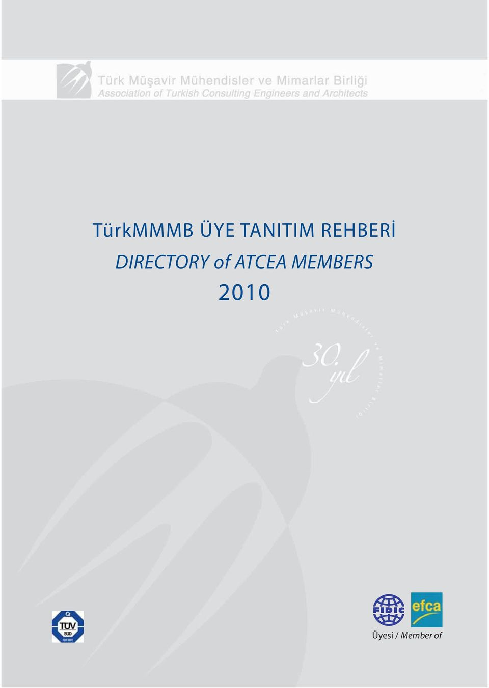 DIRECTORY of ATCEA