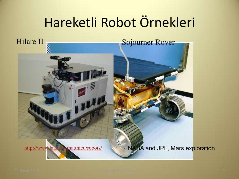 fr/~matthieu/robots/ NASA and JPL,