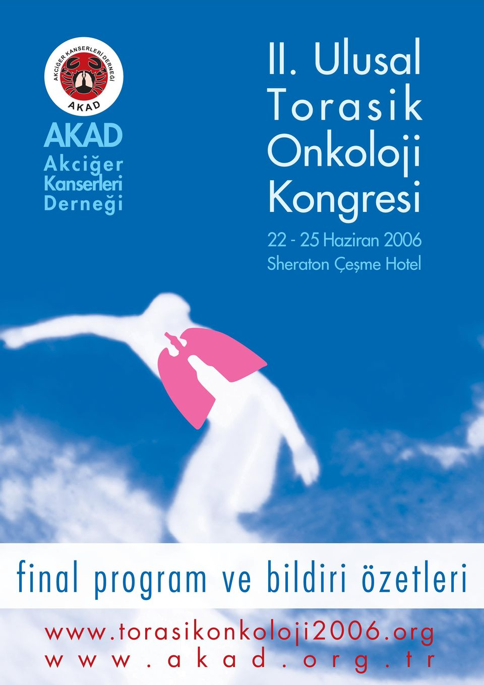 Hotel final program ve bildiri özetleri