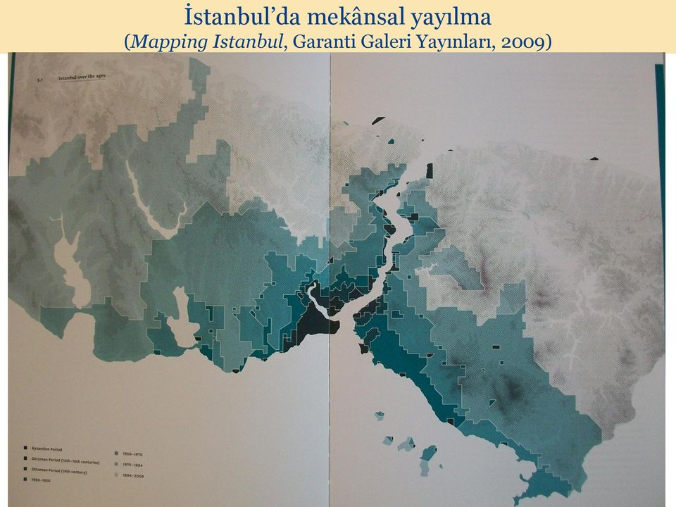(Mapping Istanbul,