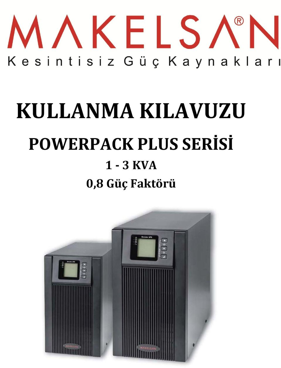 POWERPACK PLUS