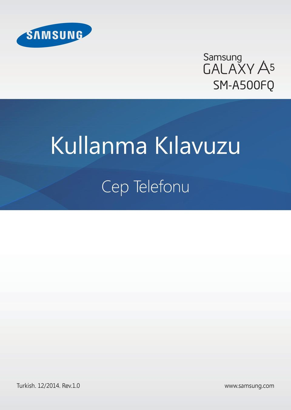 Telefonu Turkish.