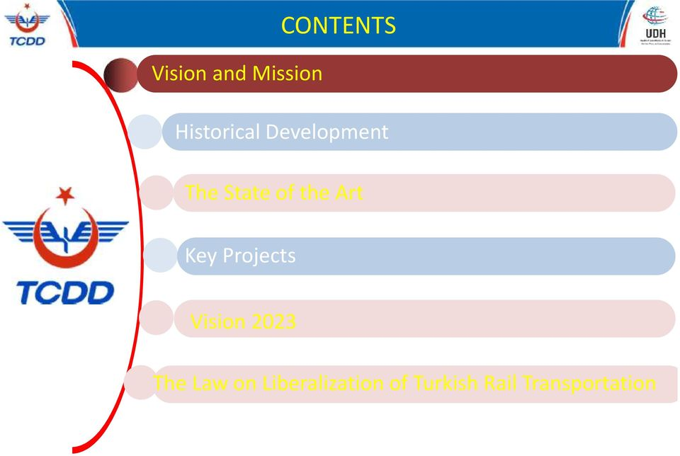 Projects Vision 2023 The Law on
