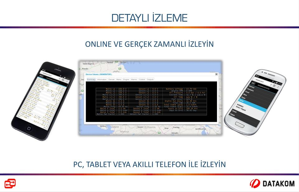 İZLEYİN PC, TABLET
