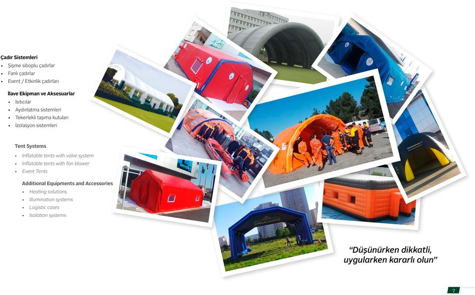 with valve system Inflatable tents with fan blower Event Tents Additional Equipments and Accessories Heating