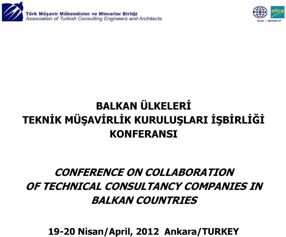 COLLABORATION OF TECHNICAL CONSULTANCY