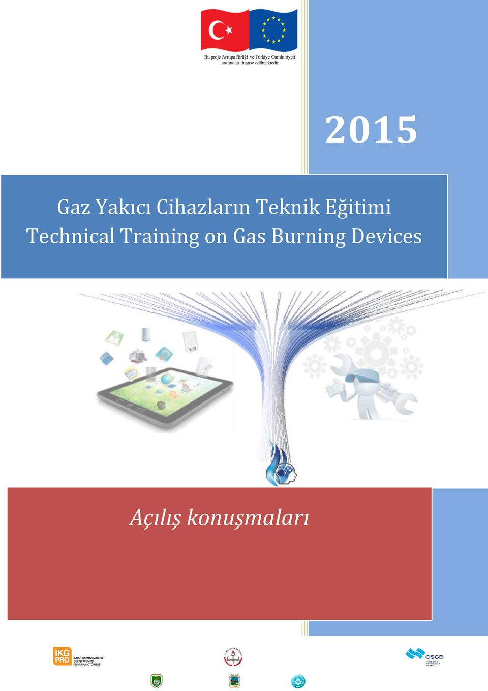 Technical Training on Gas