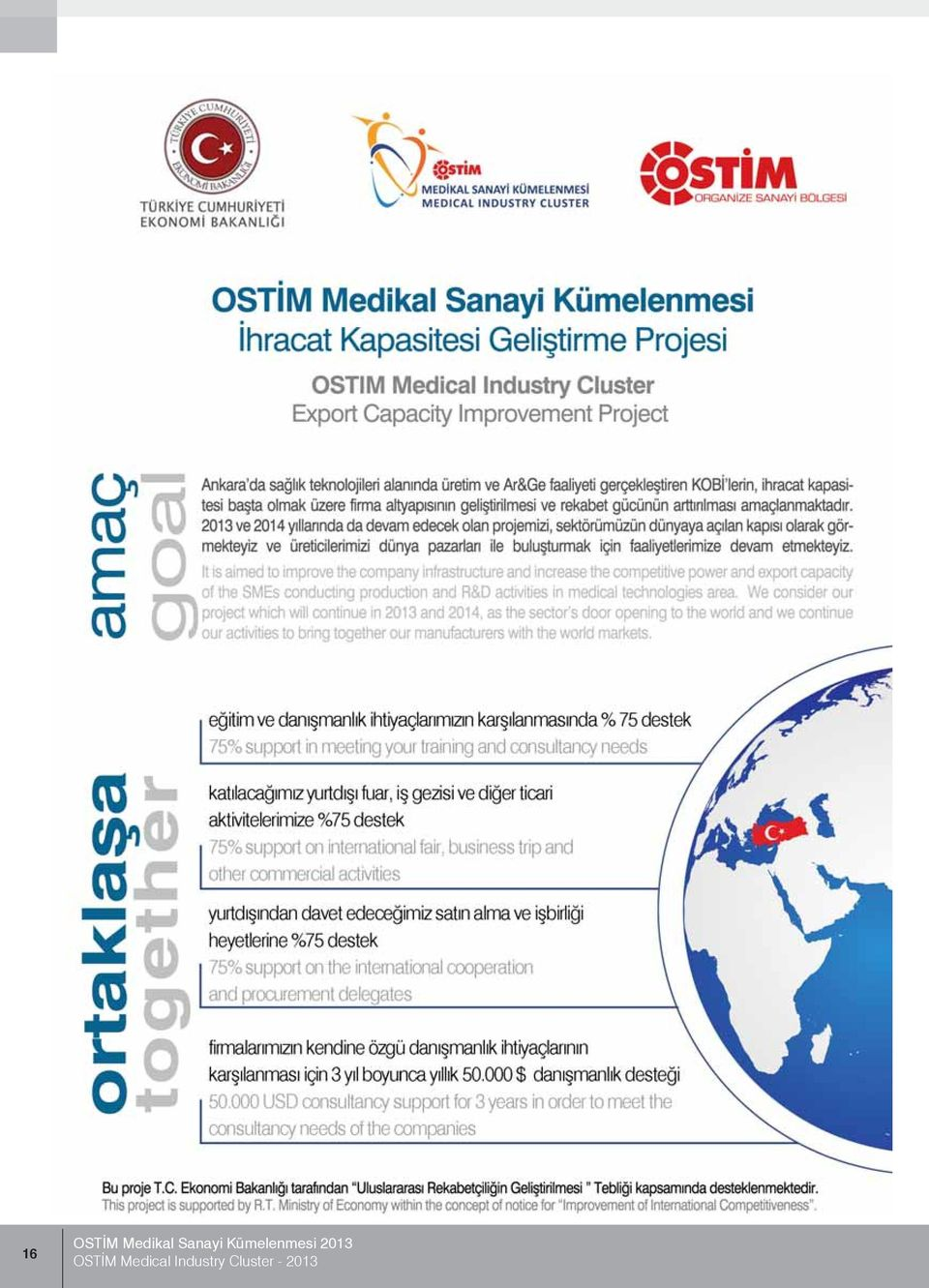 2013 OSTİM Medical